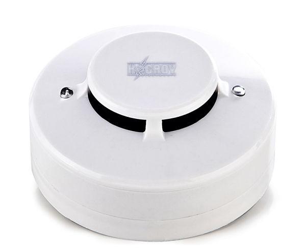 Detector de Humo de 2 y 4 hilos