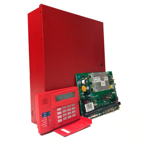 Panel Vista 128