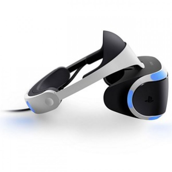 PlayStation VR CUH-ZVR1, 5.7